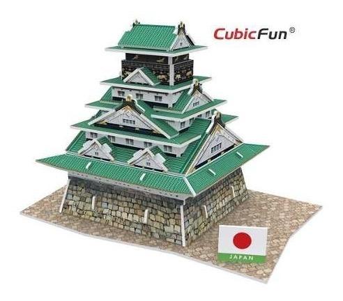 japan ozaka castle
