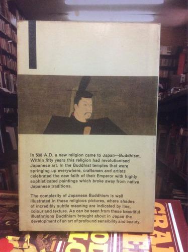 japanese paintings. budismo. templos. arte