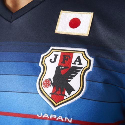 japão seleção camisa