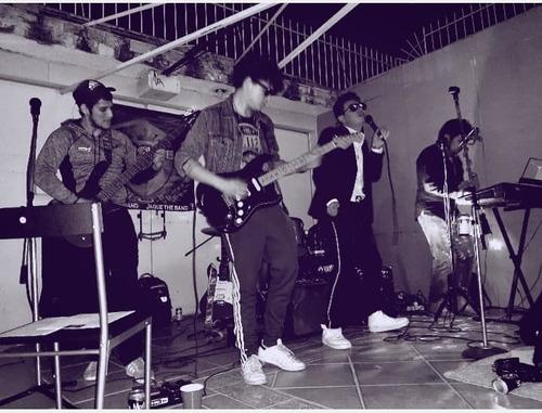 jaque  banda de rock