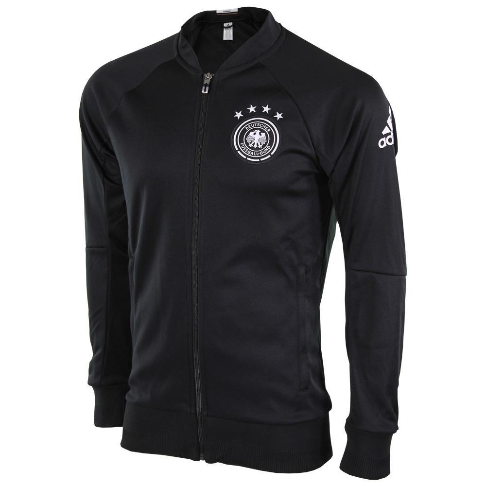 ae74d3b9e0 jaqueta adidas alemanha germany anthem jacket de 498 por. Carregando zoom.