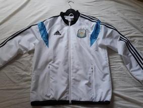bd8ac213d98 Jaqueta Adidas Argentina no Mercado Livre Brasil