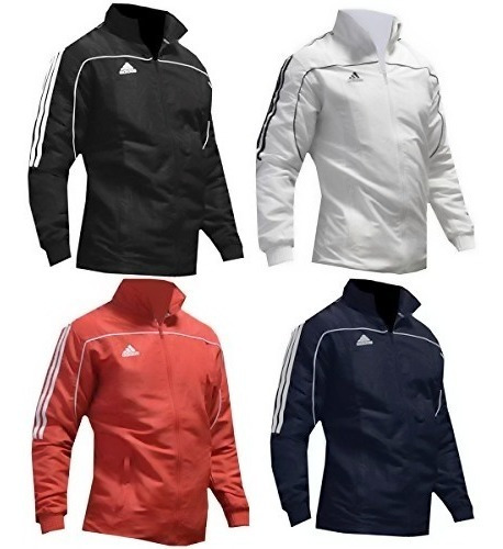 jaqueta adidas corta vento combat sports original