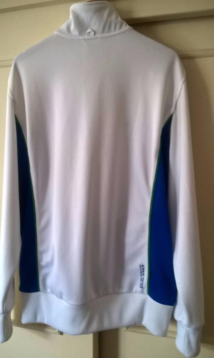 jaqueta adidas fifa world cup 2010 italia --- promoção. Carregando zoom. e0e3225bfa0