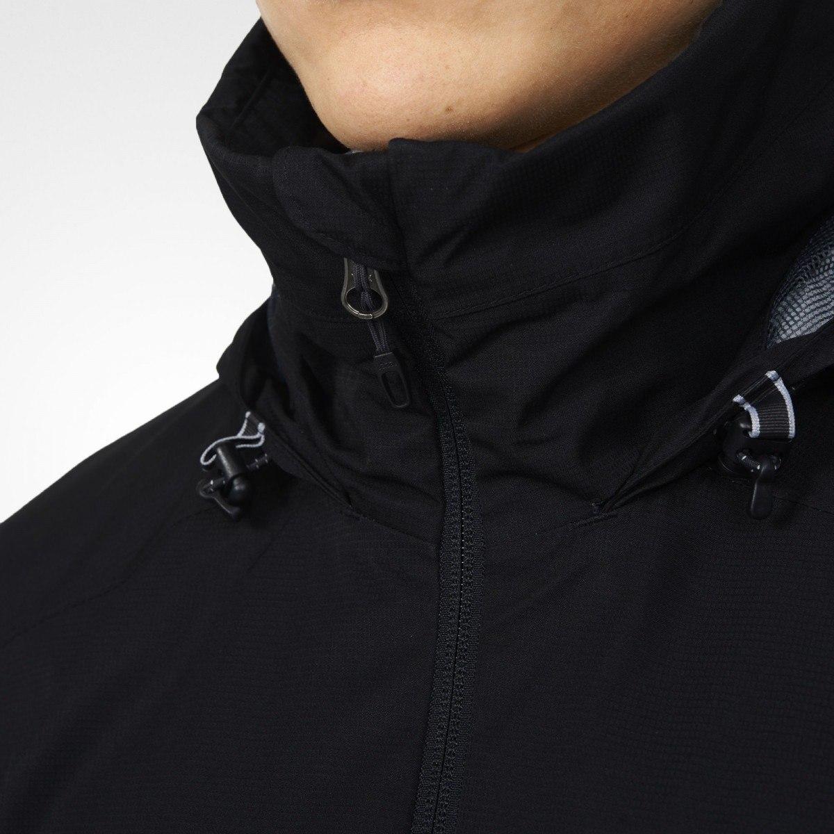 3c84cafe5cd jaqueta adidas masculina impermeável solid ao2070 para frio. Carregando  zoom.