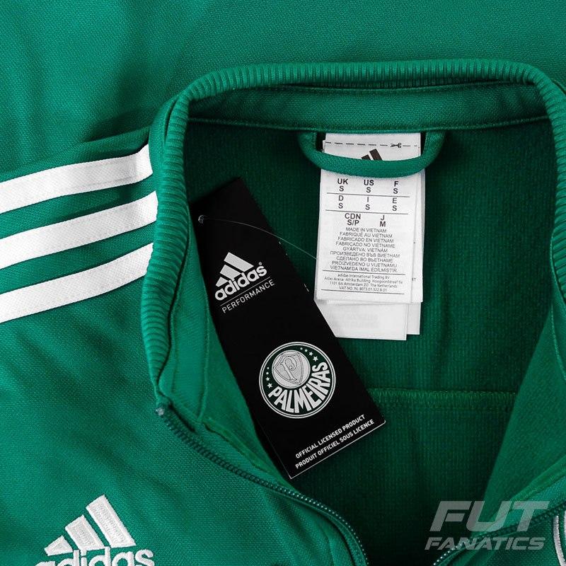 710effef109fd jaqueta adidas palmeiras hino 2016 - futfanatics. Carregando zoom.