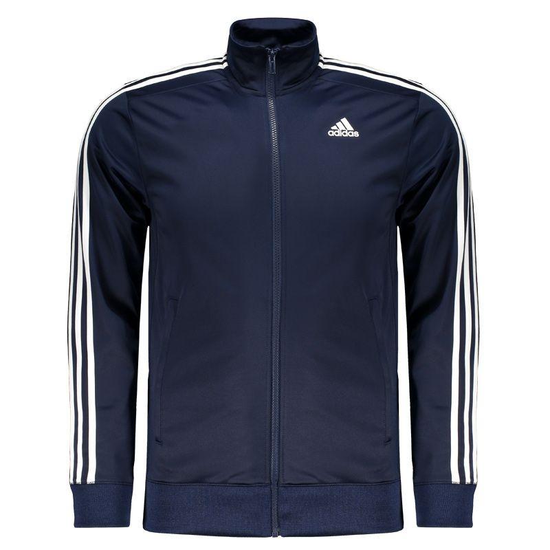a1ba77c4be jaqueta adidas 3s essentia s roupas e ca çados st sudoeste ...
