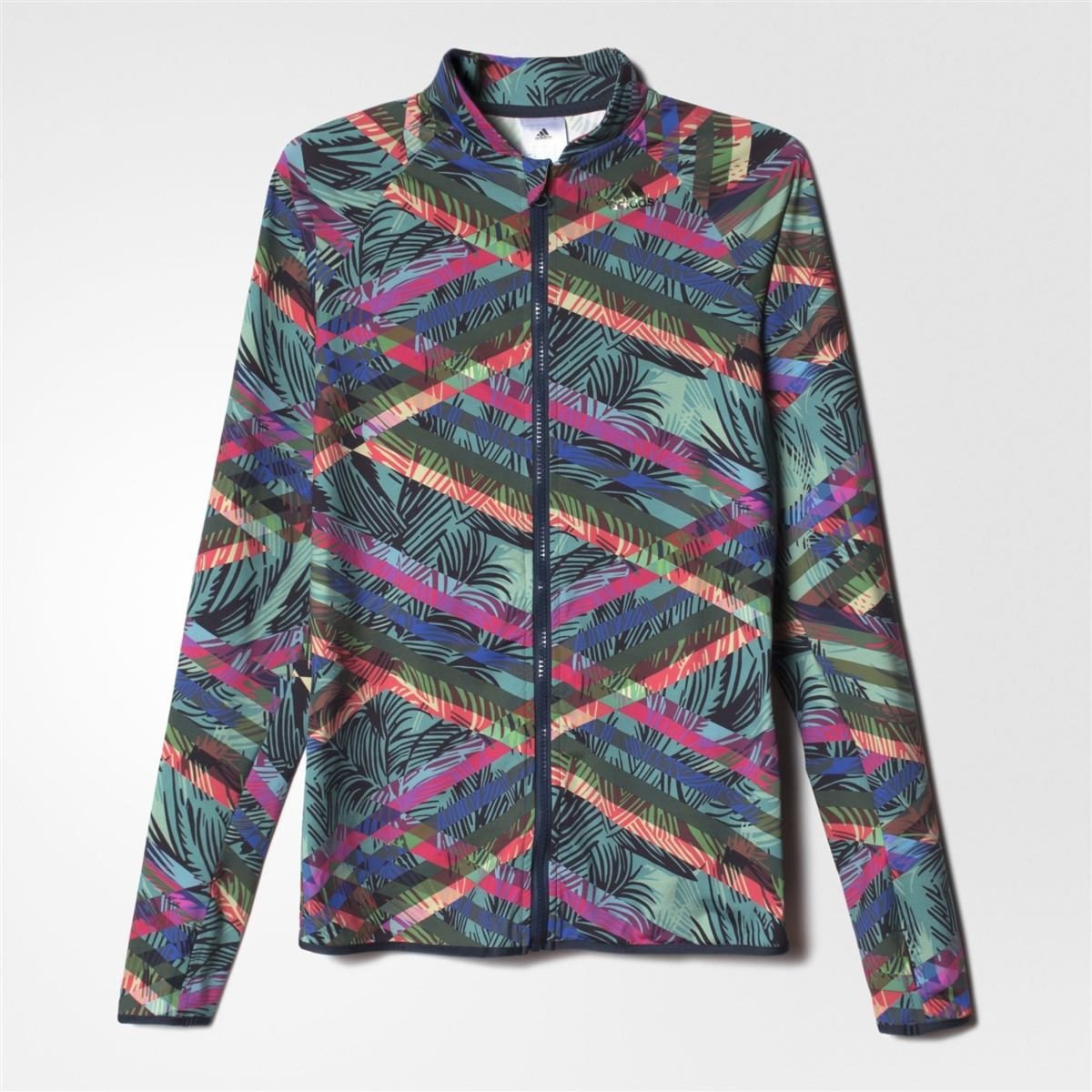 2ba3d638dff jaqueta adidas salinas feminina original + nota fiscal. Carregando zoom.