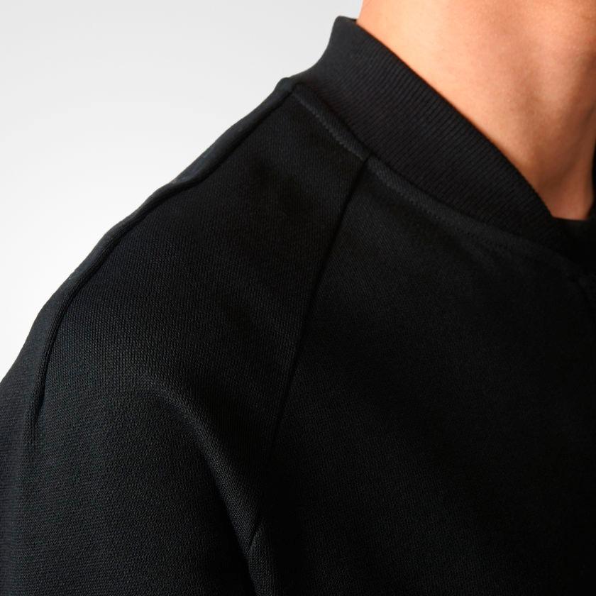 b6381e83219 jaqueta adidas xbyo tt adidas originals masculina. Carregando zoom.