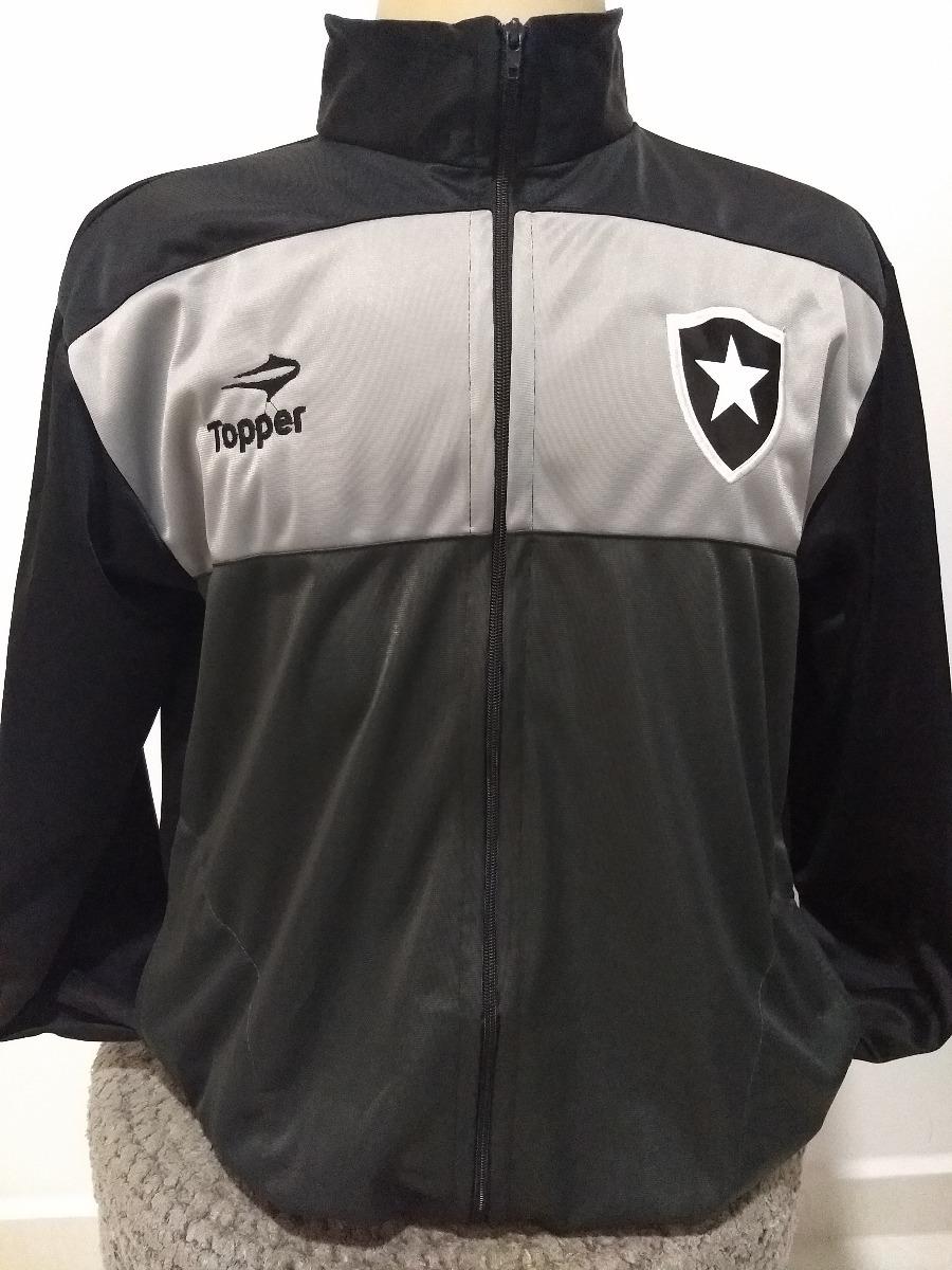 bd634ebe39 jaqueta agasalho blusa botafogo promoção. Carregando zoom.