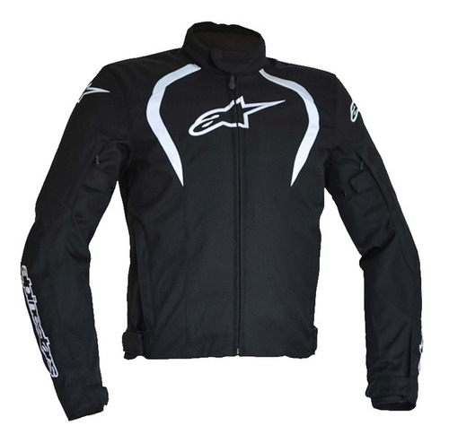 jaqueta alpinestars alux wp masculina