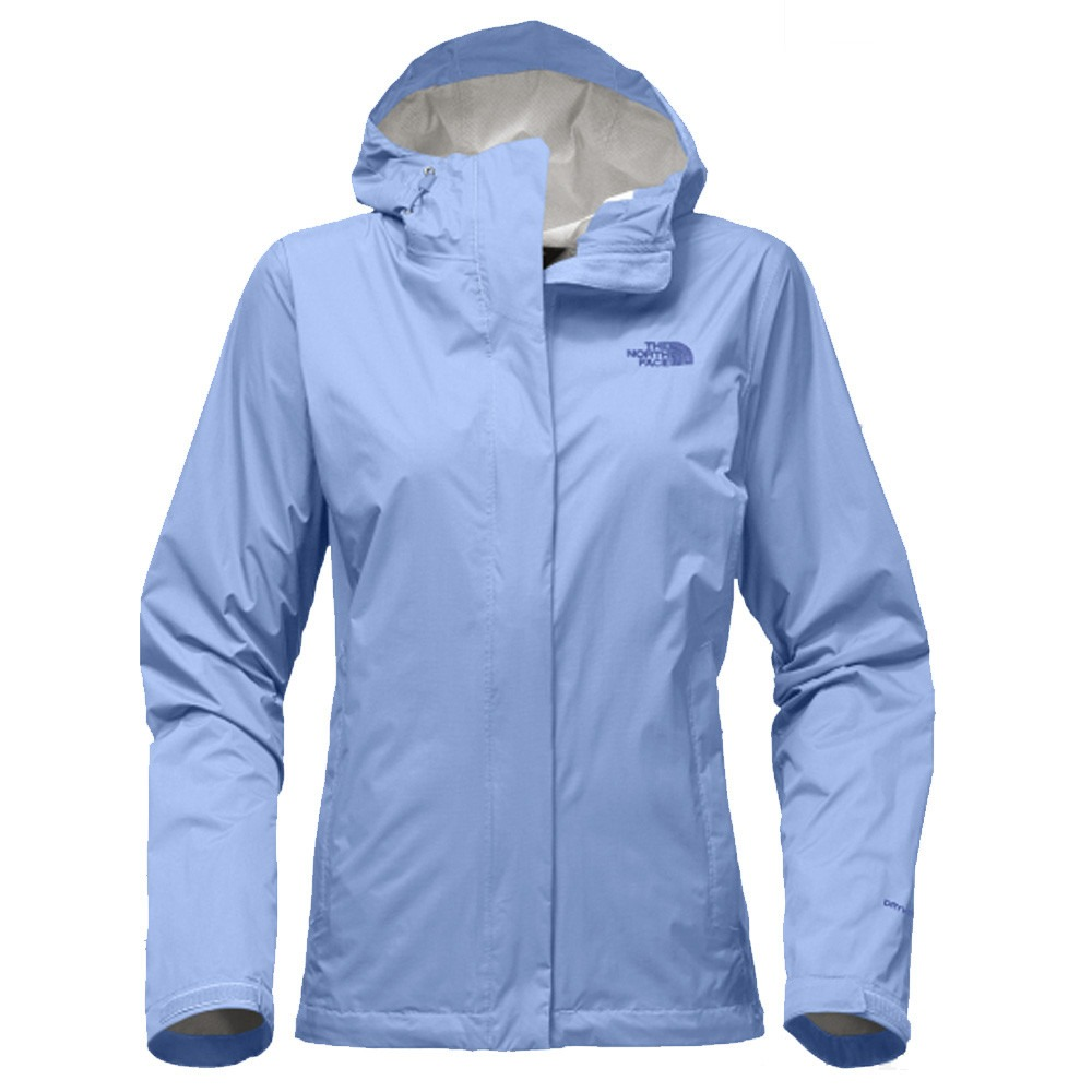 a51014d3c Venture R North 2 The Jaqueta Face Feminina Azul Anorak Clar IT4xPpwqO
