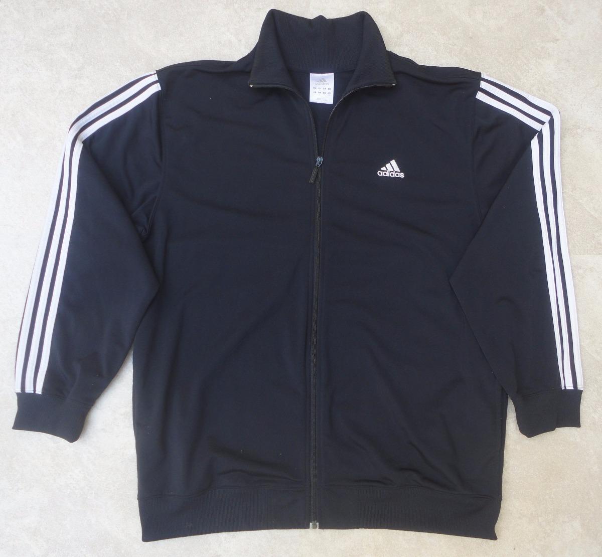 50ec84c9731 jaqueta blusa agasalho adidas gg importado - frete grátis. Carregando zoom.