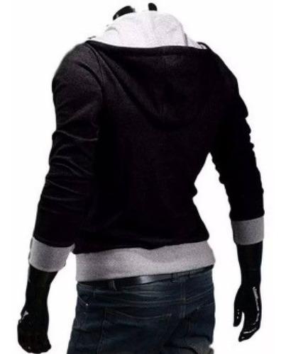 jaqueta  blusa de frio masculino inverno slim fit 2019