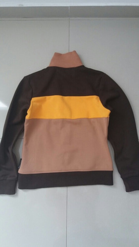 jaqueta blusa feminina guinness original importada nova