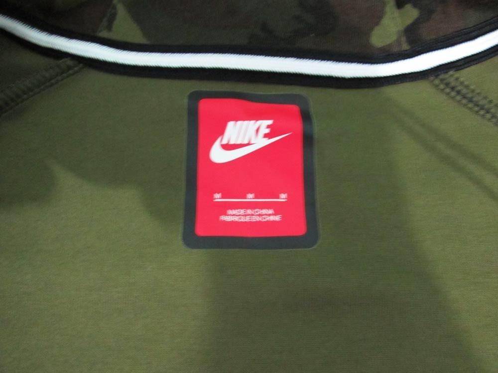 85070c90eabd0 jaqueta blusa nike tech fleece camuflado windrunner neymar m. Carregando  zoom.