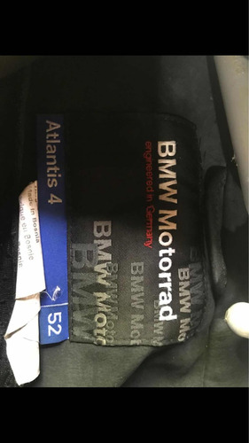 jaqueta bmw