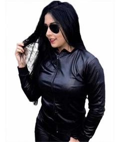 5d94136d3b1 Jaqueta Bomber Feminina - Casacos Jaqueta com o Melhores Preços no Mercado  Livre Brasil