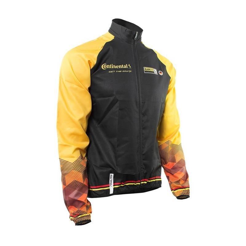 bc7a8c8fd3fde jaqueta capa de chuva de ciclismo royal pro continental. Carregando zoom.