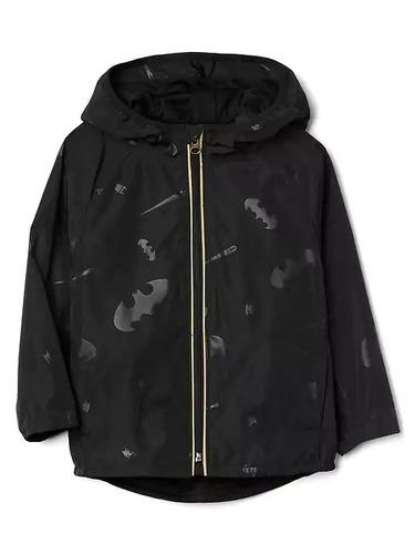 jaqueta capa de chuva impermeável infantil personagens gap