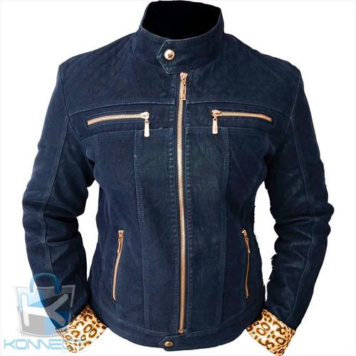 jaqueta casaco feminina camurça chamois casual varias cores