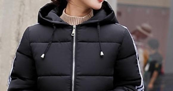 54e1a88d54b Jaqueta Casaco Feminina Estilo adidas Slim Inverno Frio Moda - R ...