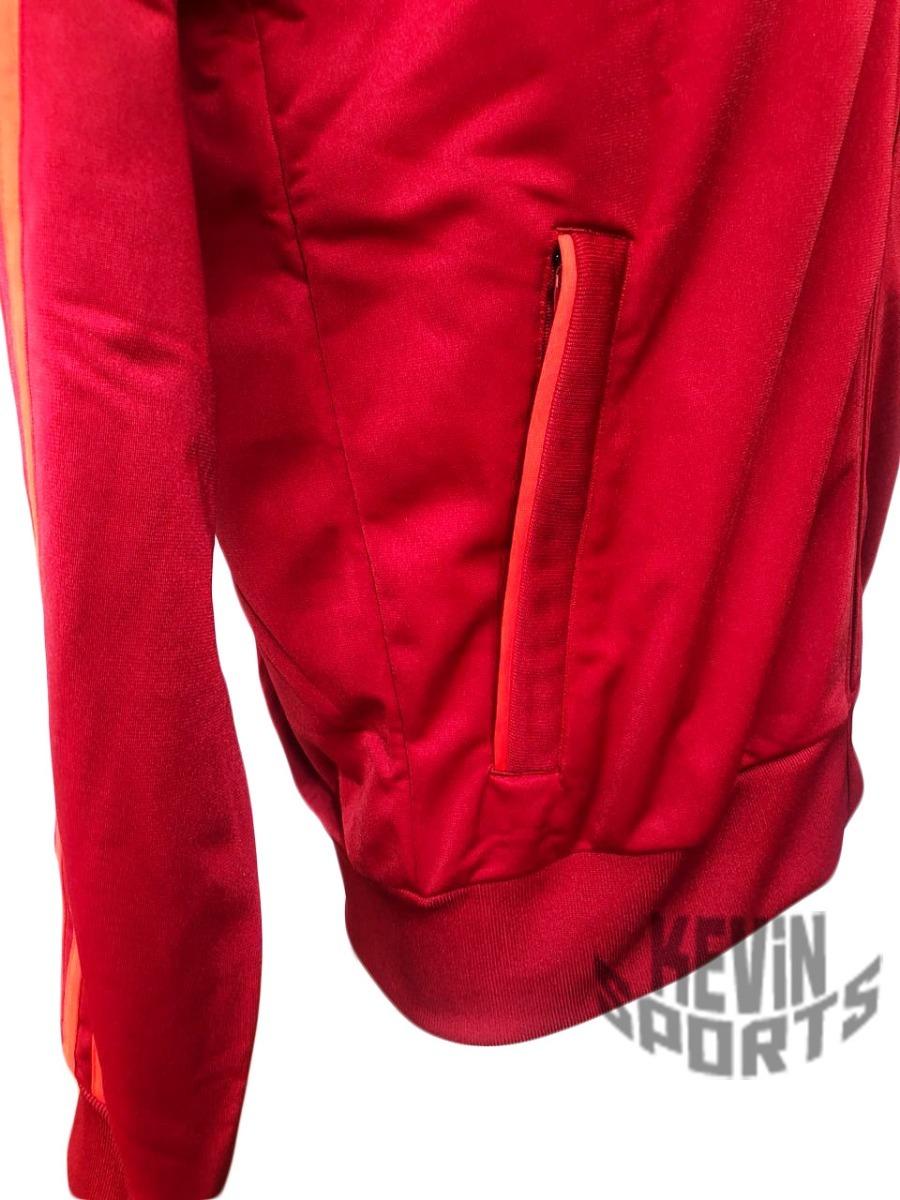 e508a03640a jaqueta casaco flamengo adidas pes vermelha 2018 cf2543. Carregando zoom.