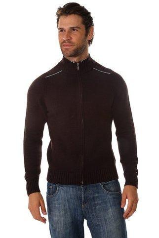 jaqueta casaco moletom tommy hilfiger