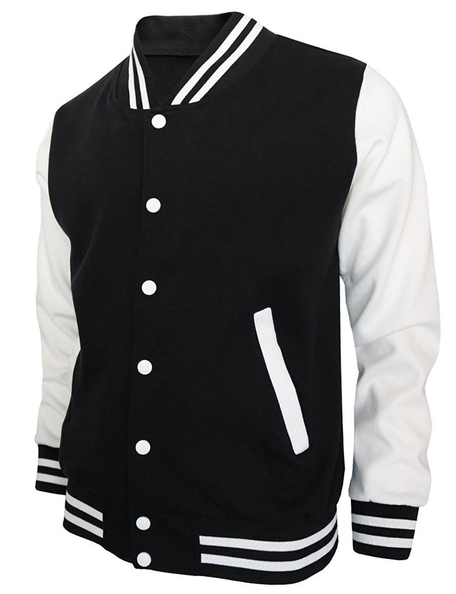 df339a89dc7 jaqueta college masculina casaco colegial blusa de frio. Carregando zoom.