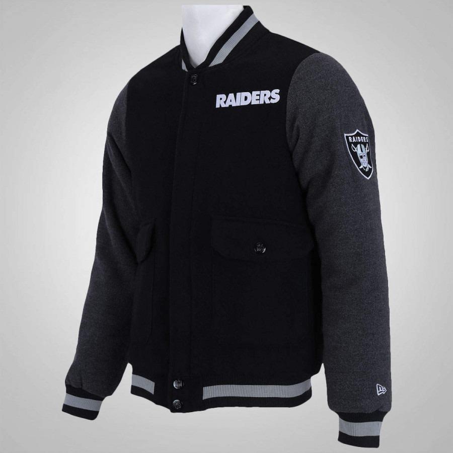 0ef44384f jaqueta college new era nfl raiders promoção. Carregando zoom.