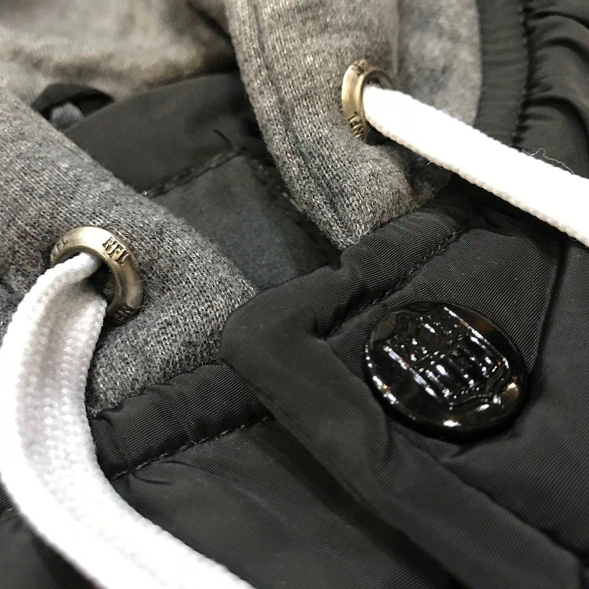 280fc8a5e jaqueta college new era oakland raiders nfl. Carregando zoom.
