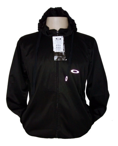 jaqueta corta vento agasalho refletiva