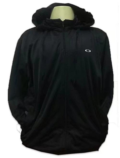 Jaqueta Corta Vento Blusa Masculino Agasalho Casaco Oakley - R  120 ... 00fe3beb80