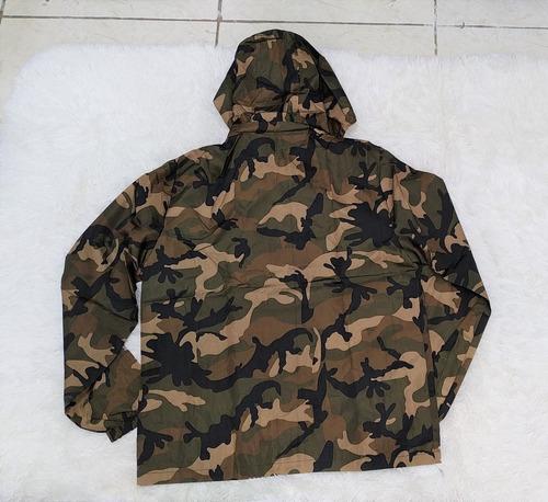 jaqueta corta vento camuflada impermeavel promoçao importada