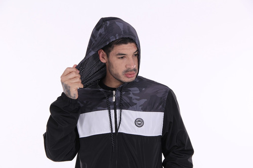 jaqueta corta vento dg 92406213 - nota fiscal