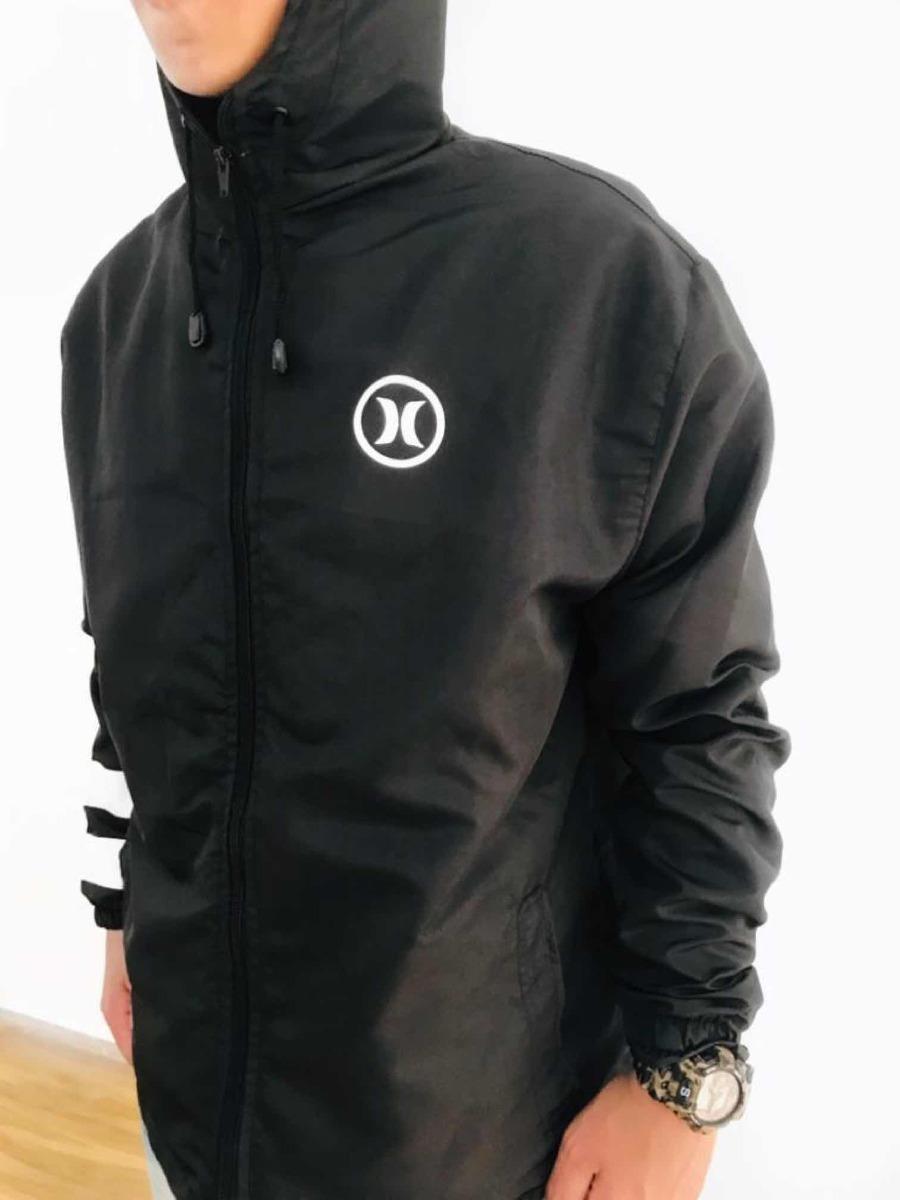 424118bd645de jaqueta corta vento hurley promoção-masculino. Carregando zoom.