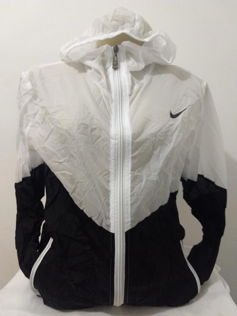 jaqueta corta vento nike original feminina + sacolinha c097. Carregando  zoom. b2ec46b46bf5e