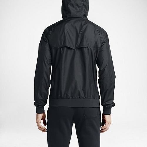 jaqueta corta vento nike preta masculina pronta entrega