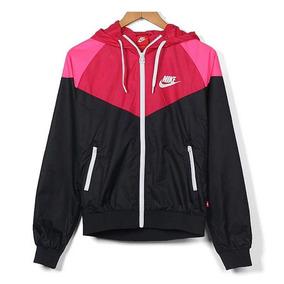 1ff53aa5aa Jaquetas Feminina Nike Corta Vento - Casacos Jaqueta com o Melhores Preços  no Mercado Livre Brasil