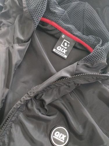 jaqueta corta vento qix 92106111 - nota fiscal