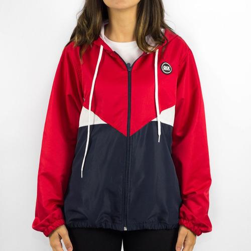 jaqueta corta vento qix 92206101 - nota fiscal