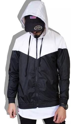 jaqueta corta vento várias cores b01 inverno vcstilo