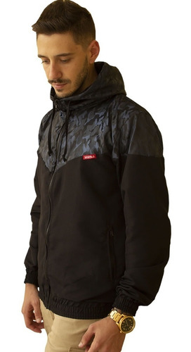 jaqueta corta vento várias cores lançamento inverno vcstilo