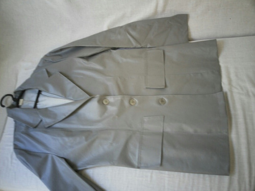 jaqueta courino tamanho g.