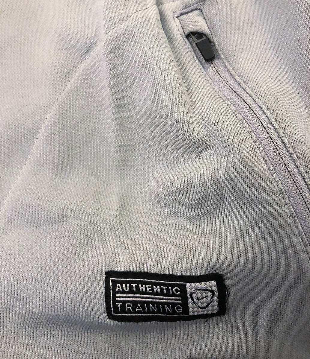 jaqueta da seleção brasileira treino exclusiva dos atletas. Carregando zoom. 534ad31c85fbb