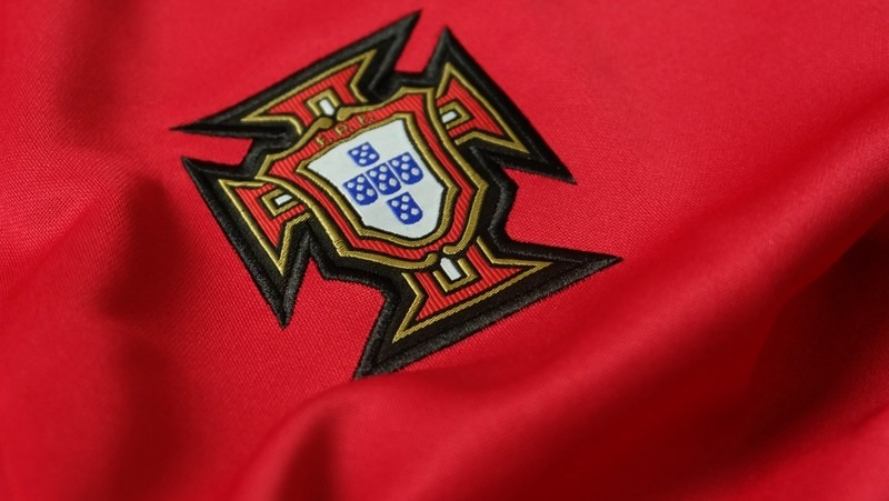 jaqueta da seleção de portugal. Carregando zoom. 70e09a4def896