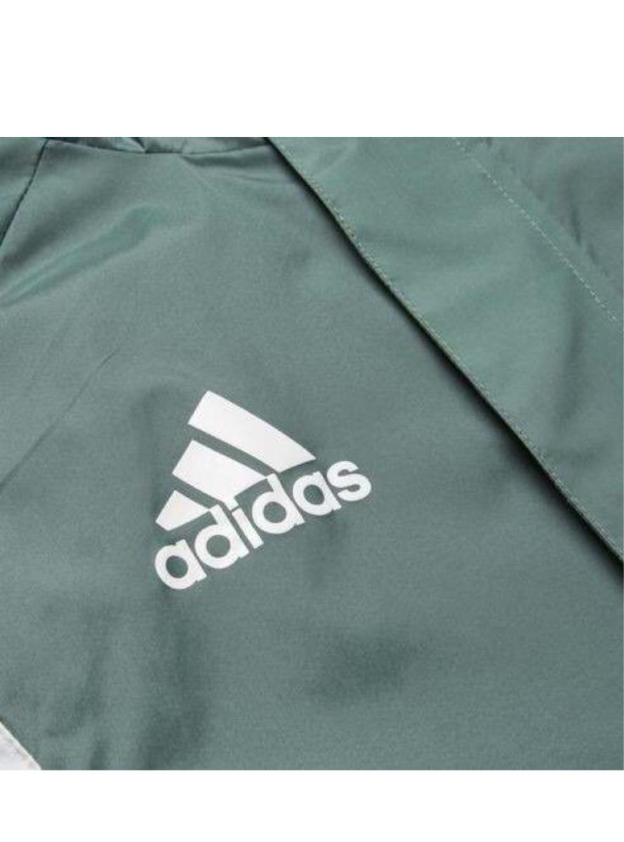 jaqueta de chuva fluminense football club - tam g. Carregando zoom. f0cdfefda2a84