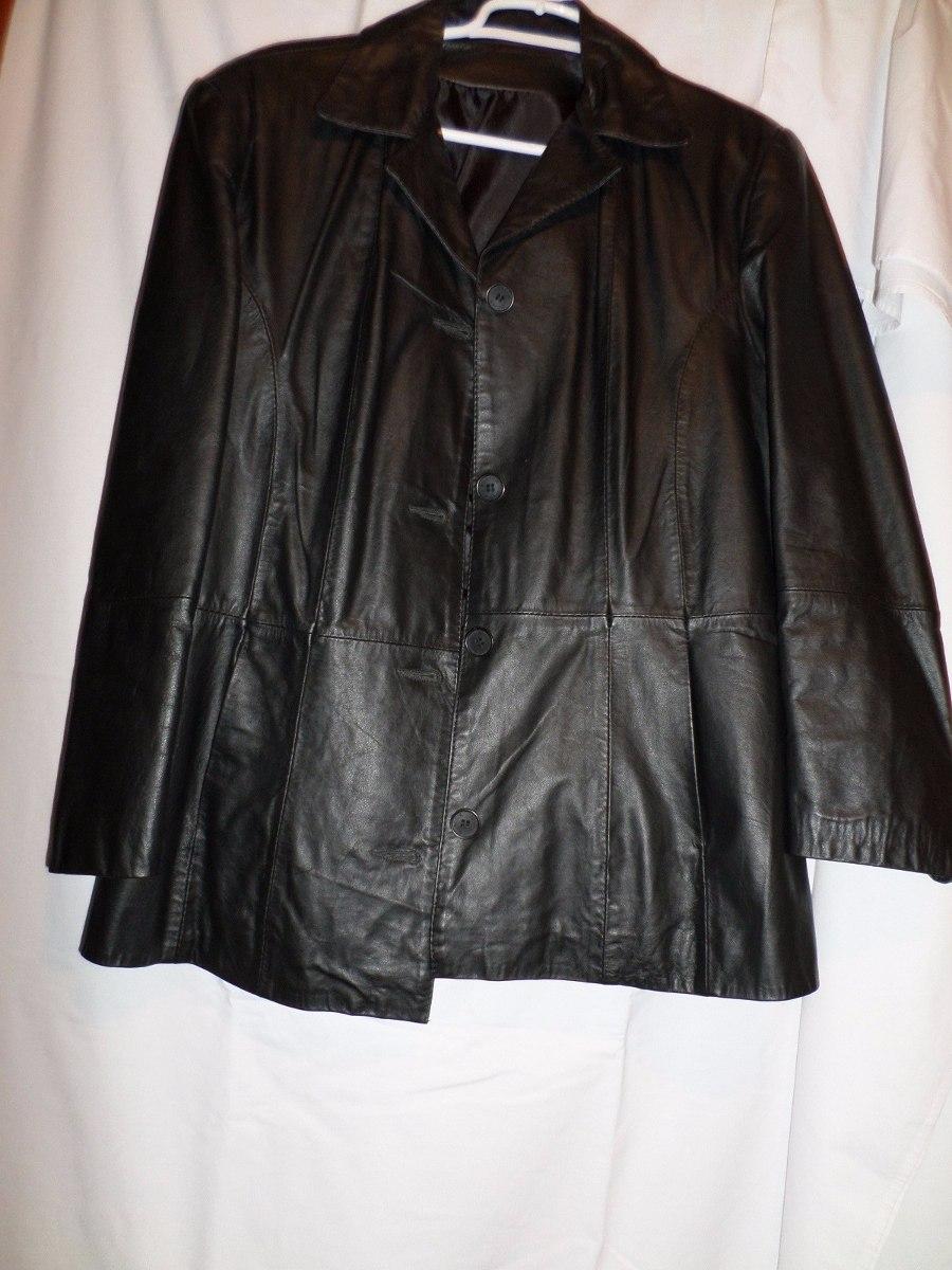 f475c355f5b jaqueta de couro julian marcuir. Carregando zoom.