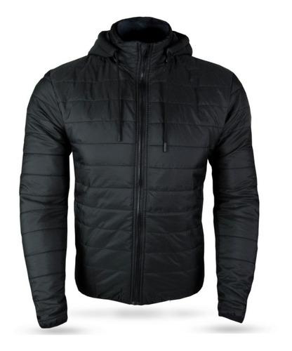jaqueta de nylon masculina acolchoada #pronta entrega