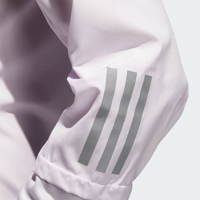 0b856b585 Jaqueta Feminina adidas Wind - 976625 Novidades De Inverno - R$ 275 ...